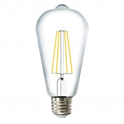 LED RUSTİK AMPUL